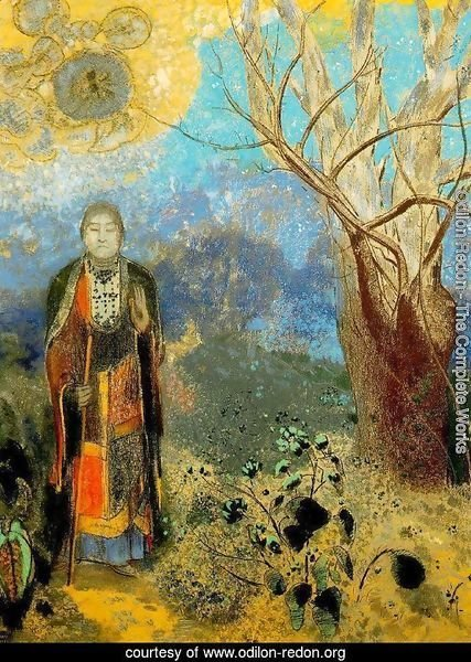 The Buddha 2
