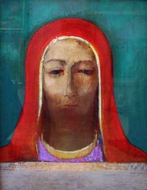Odilon Redon - The Silence