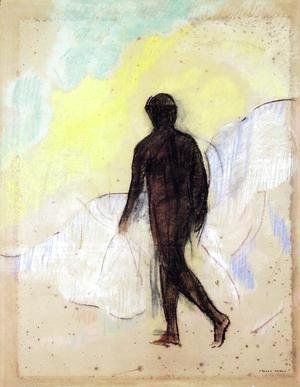 Odilon Redon - The Man